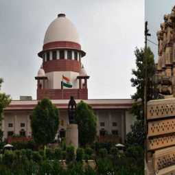 AYODHYA CASE SUPREME COURT JUDGEMENT APPEAL ISLAMIC ASSOCIATION DECIDE