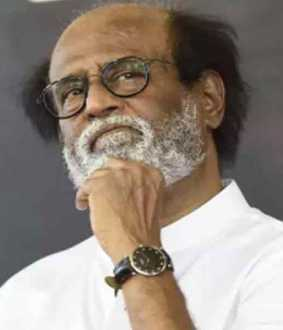 rajini controversy speech about peyiyar... incident in theni