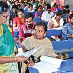 Sudden change in tnpsc Group 2 curriculum!