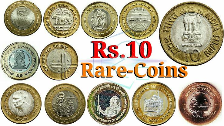 10rs coin