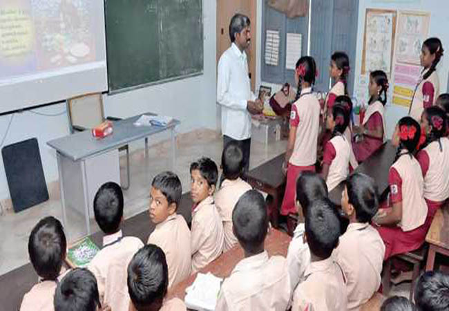 tamilnadu 5th and 8th std board exam tn govt announced