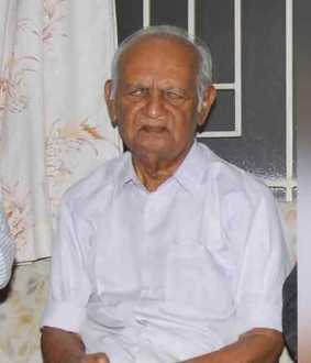 kovai gani passed away
