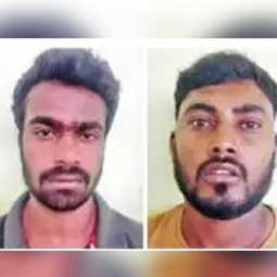 hosur main area house incident thief police arrested investigation