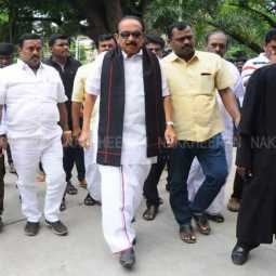 Vigo case shifted to special court