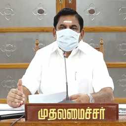 farmers electricity april 1fst cm edappadi palaniswami announced