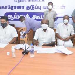 Action to appoint 2000 new doctors! Minister Ma Subramaniam informed!