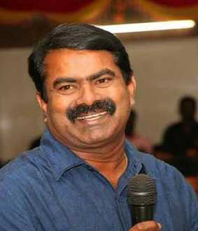 SEEMAN CONGRATS TO RAJINIKANTH