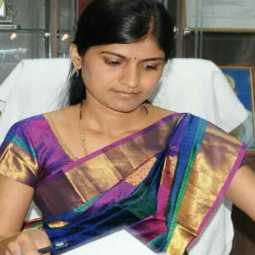 Four IAS officers, including Salem District Collector Rohini, transferred