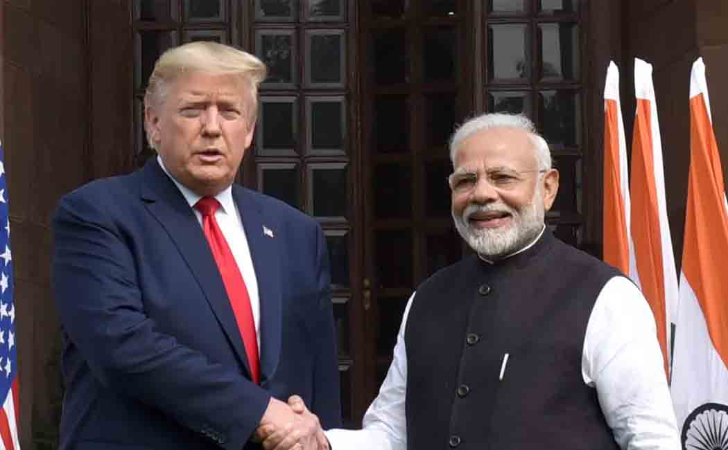 trumps paln to add india in g7 countries
