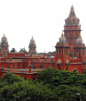 Madurai jewelery workers robbery issue - chennai Highcourt judgement