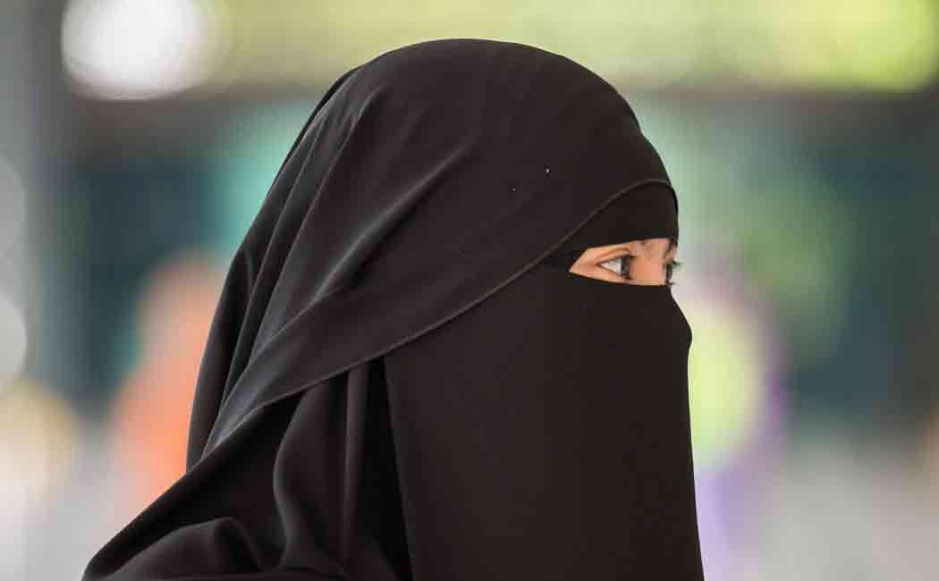 first case files under triple talaq act