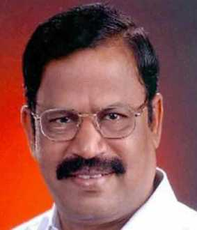 'BJP-led alliance in coming elections' - VP Dhuraisamy Information