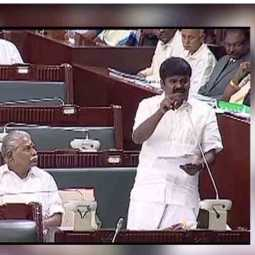 tn assembly health minister speech