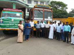 Tamil Nadu Medical Council went to Kerala
