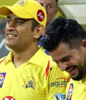 raina misses ipl 2020 for personal reasons