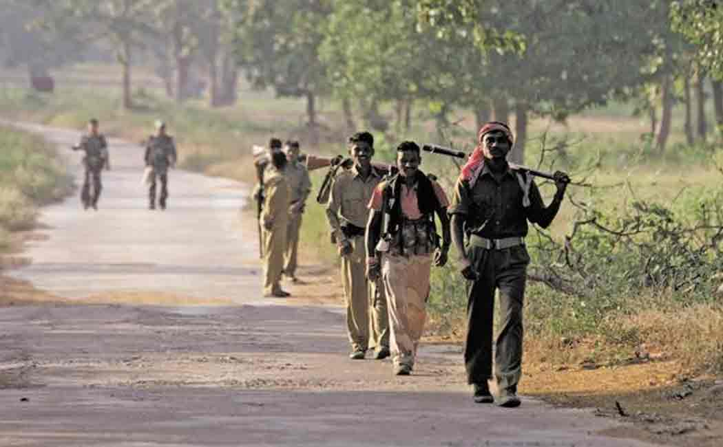 90 percent votes polled in naxalbari village in loksabha election