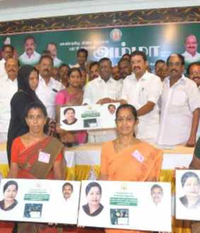 Local election announcement in two days? AIADMK MLAs Information!