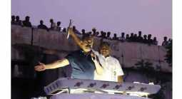 kamalhasan election campaign in sulur