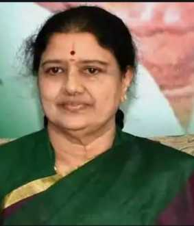sasikala health condition bangalore hospital statement