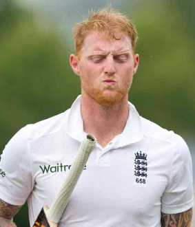 ben stokes about jofra archer bowling