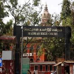 chennai high court judgements  tamilnadu government