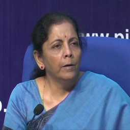 india mega shopping festival union finance minister nimala sitharaman