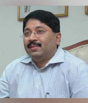 chennai dhayanidhi maran mp dmk party