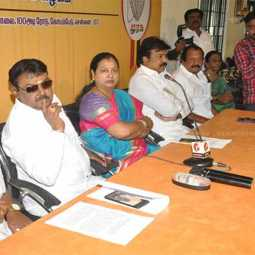 TAMILNADU MUNICIPAL CORPORATION ELECTION DMDK PARTY VIJAYAKANTH ELECTION CAMPAIGN