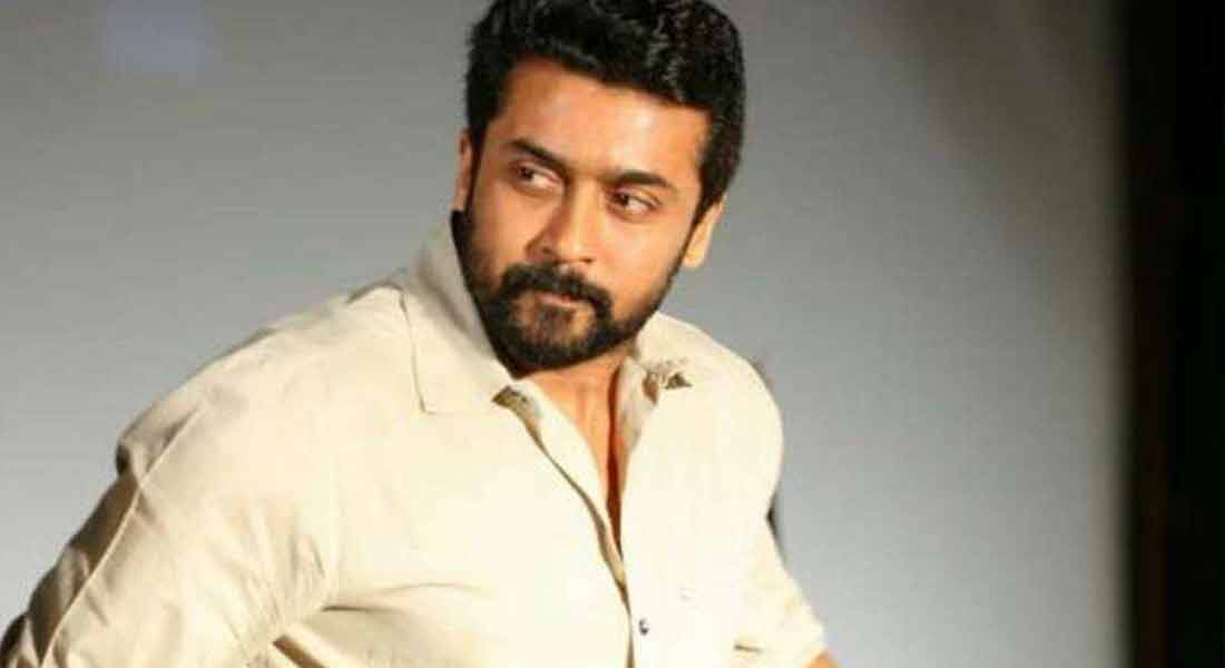7.5 per cent internal allocation for government school students-Surya thanks