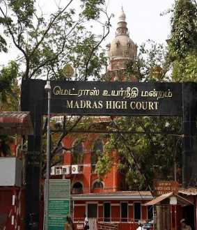 tn govt and chennai high court order