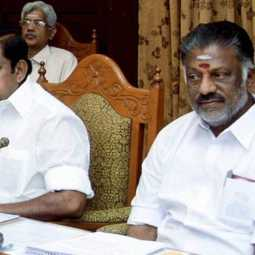 TAMILNADU GOVERNMENT ALL PARTIES MEETING START NOW DEPUTY CM ORGANIZED