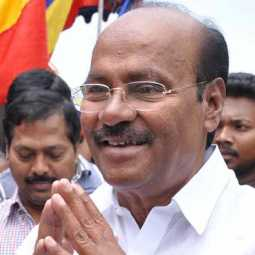 dr ramadoss interview about pmk first assemly election
