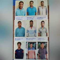 10 arrested for murdering ex-panchayat leader's brother