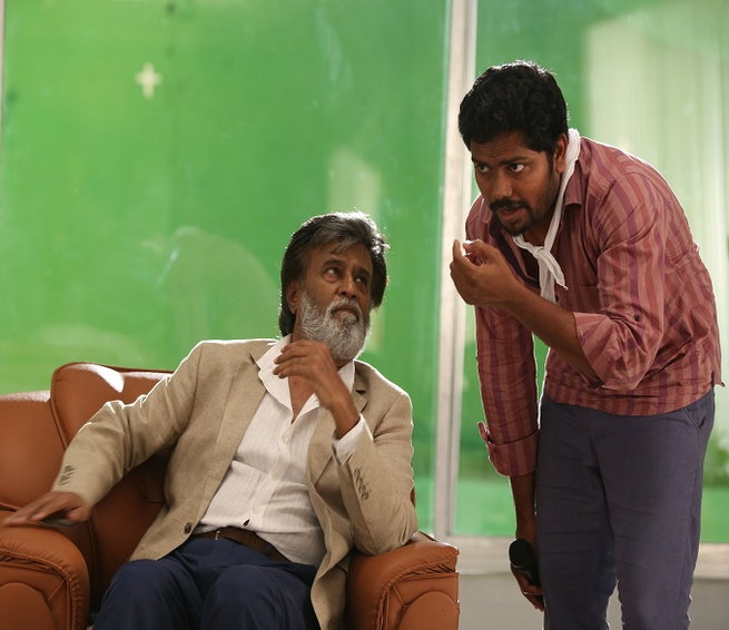 ranjith directs rajnikanth