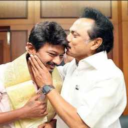 Udayanidhi becomes state secretary of youth team!