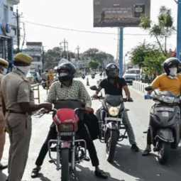 New restrictions come into force in Tamil Nadu!