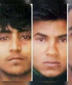 nirbhaya case convicts execution date announced