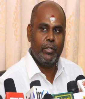 Murasoli is no exception ... Minister Udayakumar