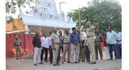 144 banned order for three days: security arrangements in Ottapidaram