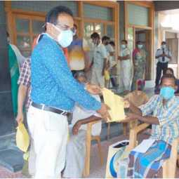 salem district coronavirus govt hospital discharged