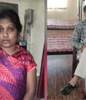 Two more arrested in vannarapet case