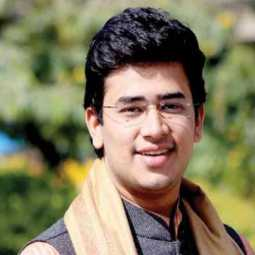 tejasvi surya banglore south bjp