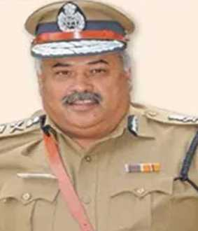 DGP Prajesh Das Case... Investigating officer changed!
