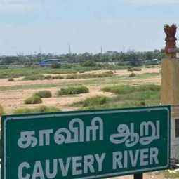 karnataka minister revanna about cauvery water dispute