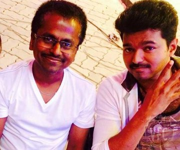 arm with vijay