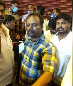 thirunelveli lawyer incident
