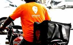 hyderbad man denies food from swiggy