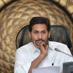 jaganmohan reddy disappropriate asset case