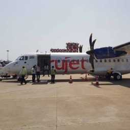 chennai to salem flight service resumes