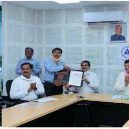 nlc and coal india agreement sing 5000 megawatts power produce
